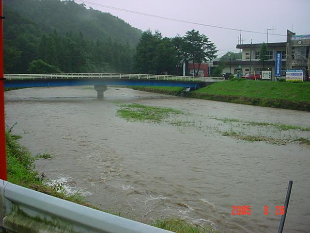 台風・河川状況_d0027486_7204643.jpg