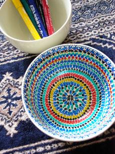お皿に絵付けを自宅でしてみる_b0048834_13514719.jpg
