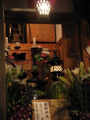 浜脇薬師まつり(その弐)・・・縁日の風景_c0001578_9274463.jpg