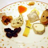昨夜の食事〜claudia〜_d0023111_202412.jpg
