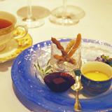 昨夜の食事〜claudia〜_d0023111_206152.jpg
