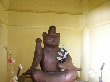 阿於目猫祖神(青梅 住吉神社)_e0023828_20424240.jpg