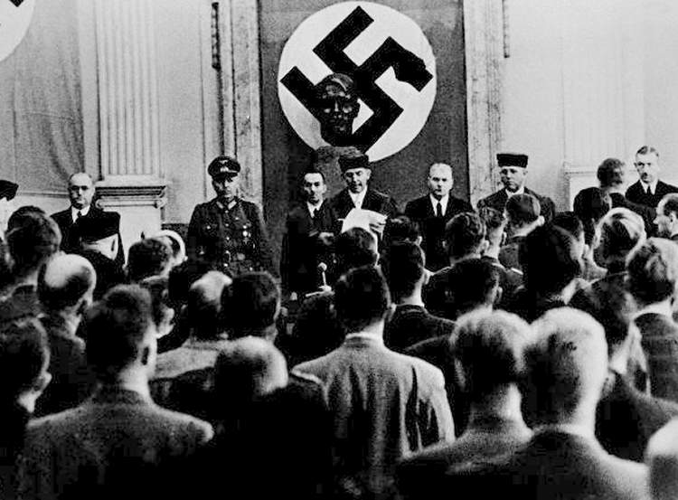 ヒトラー暗殺未遂事件⑦ ~ヒトラ...