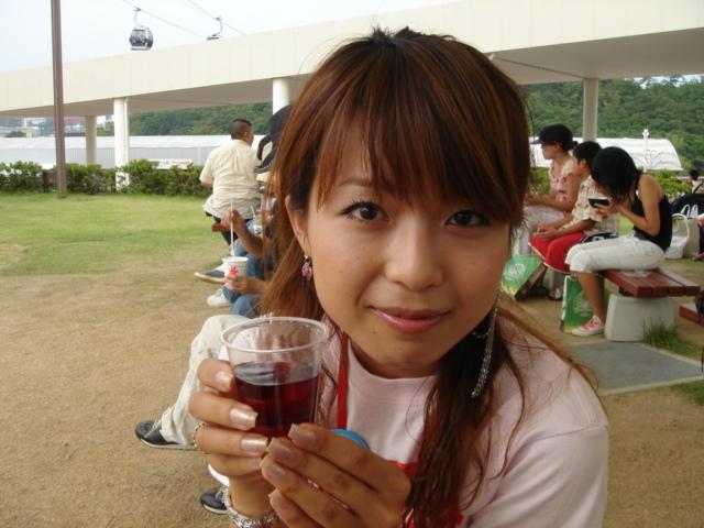 こんばんワイン☆_c0064514_2252585.jpg