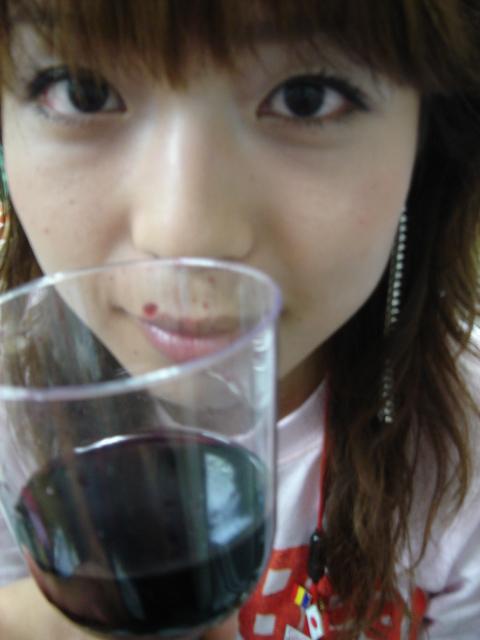 こんばんワイン☆_c0064514_2264764.jpg
