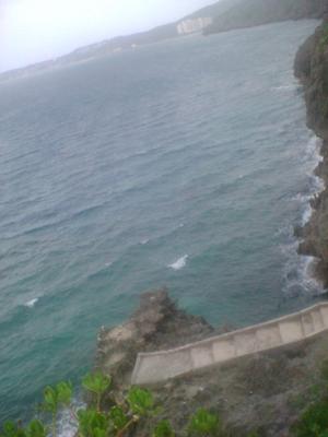 8月31日台風はいずこへ~_c0070933_20522127.jpg
