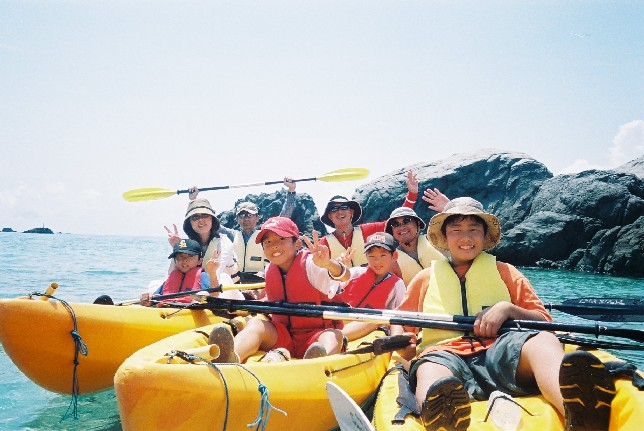 沖縄へ。(8/25-26)_e0014756_15294953.jpg