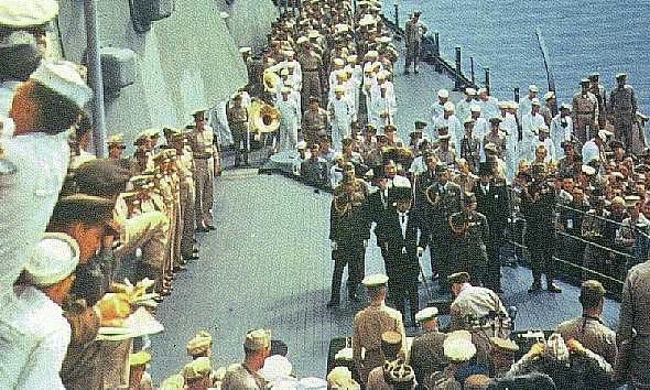 戦艦ミズーリにて無条件降伏_b0063958_19553075.jpg