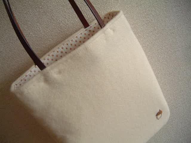 hand made bag* _e0042839_2061683.jpg