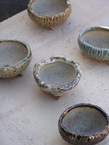 手づくりのミニ植木鉢、集めました。_e0063296_1901940.jpg