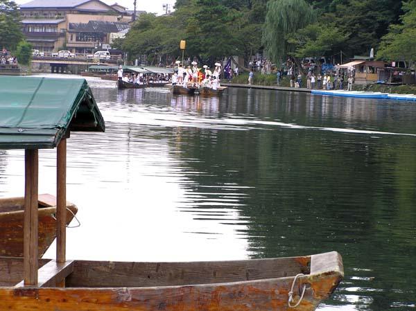 嵐山 船渡御_e0048413_1791912.jpg