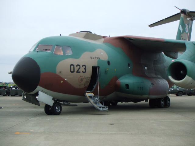 '05三沢基地 航空祭を見る_e0012815_23192722.jpg
