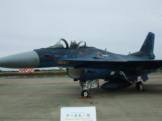 '05三沢基地 航空祭を見る_e0012815_23214523.jpg