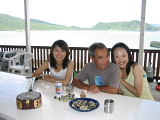 沖縄 座間味島の休日 _d0046025_19101016.jpg