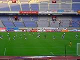 名古屋戦・試合前の風景_c0026718_7204125.jpg
