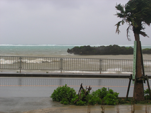 9月6日今日も海は大荒れ_c0070933_1952192.jpg