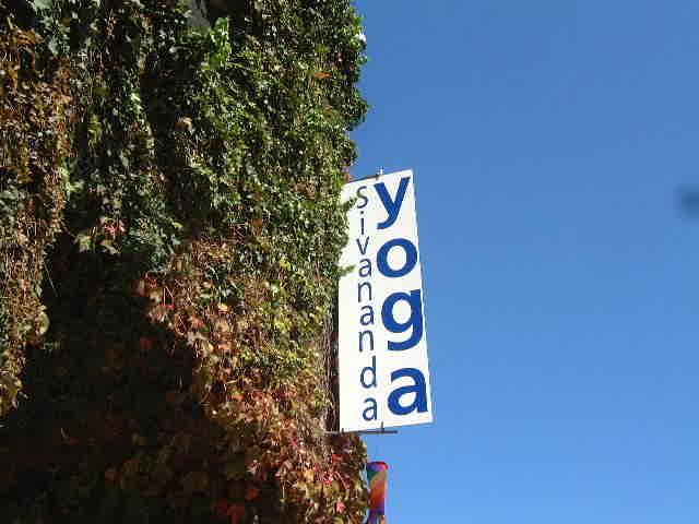 Yoga class*  _e0042839_16455178.jpg