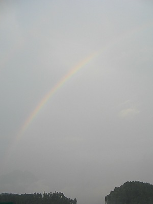 虹・・・Over The Rainbow_c0001578_1522054.jpg