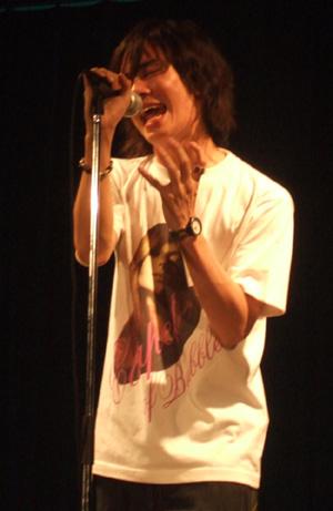 鈴木達央、2ndシングル『VOICE』発売記念イベント、ファイナルを東京アニメーション学院で実施!!_e0025035_1264179.jpg