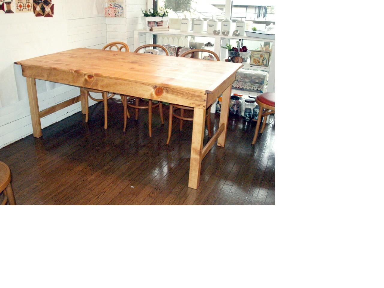 テーブルを作りました_c0070377_22462081.jpg
