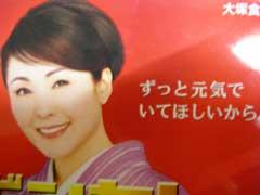 松坂慶子&松山容子ボンカレー_b0054727_1454757.jpg