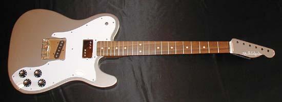 Psychederhythm Moderncaster T-Custom_e0053731_16251534.jpg