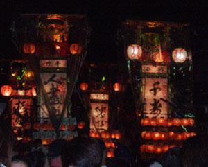 珠洲市蛸島町のお祭り キリコはすごい豪華_b0033490_1363739.jpg