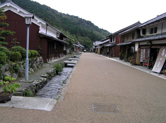 福井 鯖街道 熊川宿_e0048413_23222556.jpg