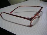 メガネの変形_d0005380_16472628.jpg
