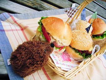 ピクニックに行きたい♪ 2_e0073946_19481990.jpg