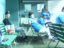 ◆野球観戦_e0074053_16434150.jpg