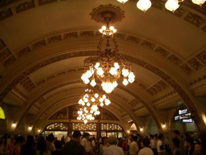 阪急中央コンコース_b0002879_012781.jpg