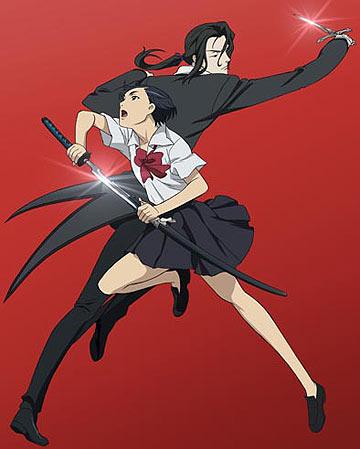 「BLOOD+」特設ページがエキサイトアニメにオープン!_e0025035_0153031.jpg