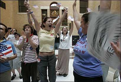 米マサチューセッツ州議会 同性婚禁止の憲法改正案を否決_d0066343_9181422.jpg