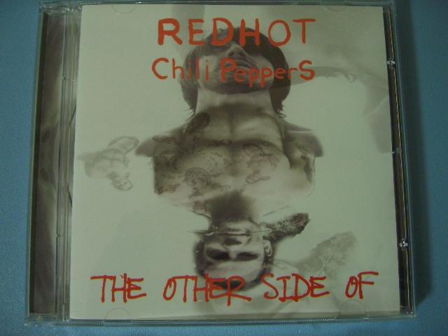 Red Hot Chili Peppers / The Other Side Of_c0062649_22253060.jpg