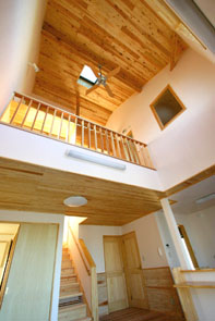 新屋の家:ほぼ完成_e0054299_19492566.jpg