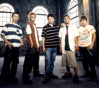遊城十代役のKENNが、自身のバンドThe NaB\'sとしてシングルをリリース!_e0025035_14325140.jpg