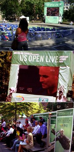 公園で見るUSオープン・テニス_b0007805_884083.jpg