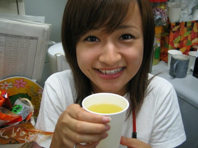 岩田さちの茶摘・製茶体験!!_c0064514_16562039.jpg