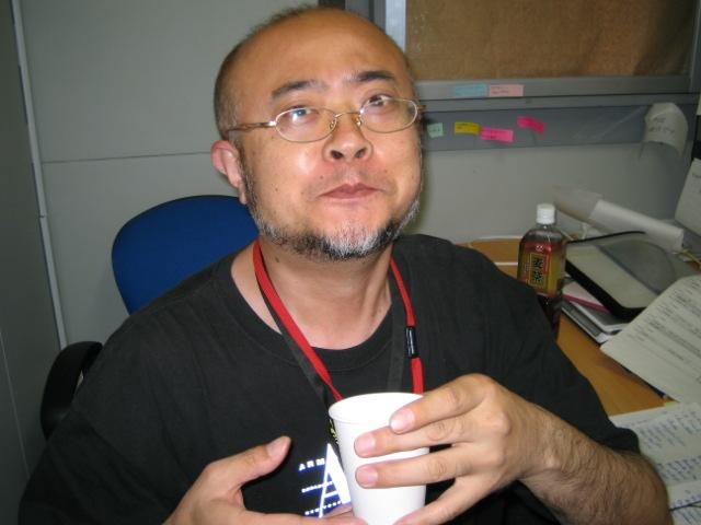 岩田さちの茶摘・製茶体験!!_c0064514_1734688.jpg