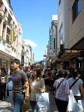 横浜元町「チャーミングセール」_d0046025_13434248.jpg