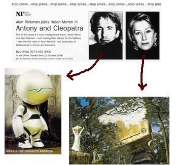 「カレンダー・ガールズ」と Helen Mirren_b0019903_19584011.jpg