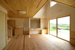 秋田市新屋の家の内覧会_e0054299_11523088.jpg