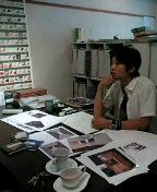 事務所探訪_e0029115_18313525.jpg
