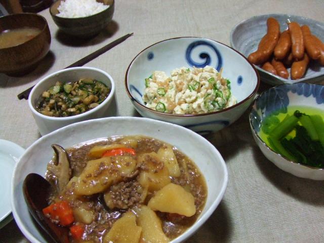 ローカロリー食「とうふ」と山田のお祭り_e0012815_21401721.jpg