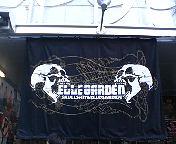 ELLEGARDEN 「RIOT ON THE GRILL TOUR」@DRUM LOGOS_e0026962_2151859.jpg