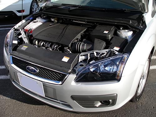 [試乗インプレッション]フォード・フォーカス 2.0_a0009562_1916544.jpg