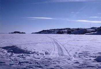 凍てつく氷の世界へ_c0011649_220050.jpg