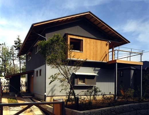 第2回ソーラータウン西所沢勉強会「海を望む家」_b0015157_23115142.jpg