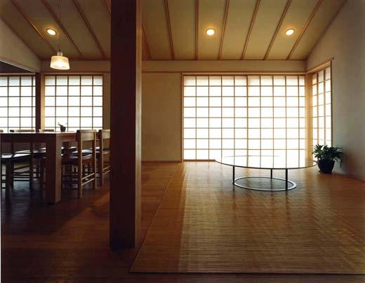 第2回ソーラータウン西所沢勉強会「海を望む家」_b0015157_23264775.jpg